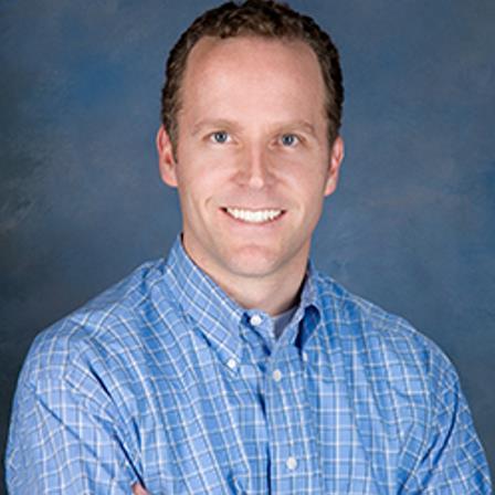 Dr. Andrew T Harner