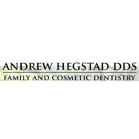 Dr. Andrew Hegstad