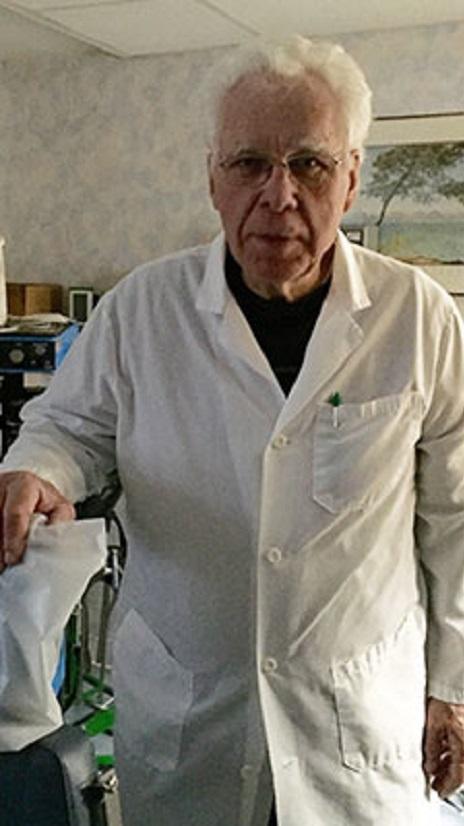 Dr. Andrew Keene