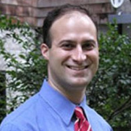 Dr. Andrew S Kouvaris