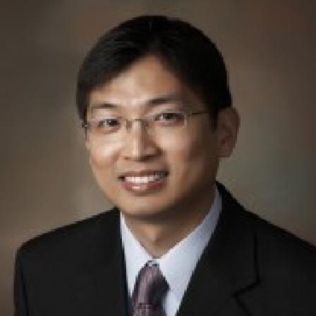 Dr. Andrew Liu