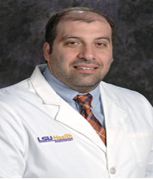 Dr. Andrew T Meram