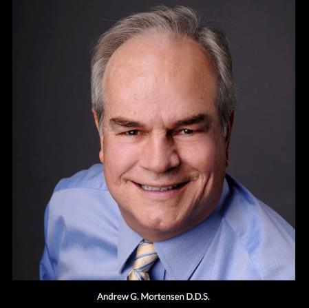 Dr. Andrew G Mortensen