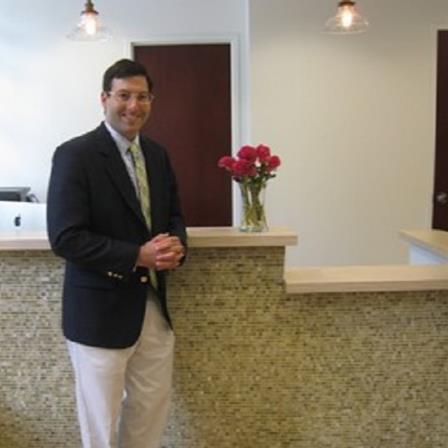 Dr. Andrew M Reff