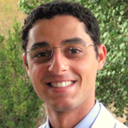 Dr. Andrew S Ross