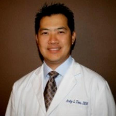 Dr. Andy L Tieu