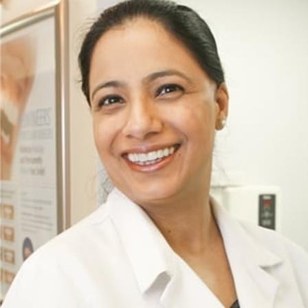 Dr. Aneel K. Randhawa