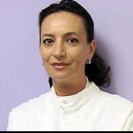 Dr. Angela A Ayzin
