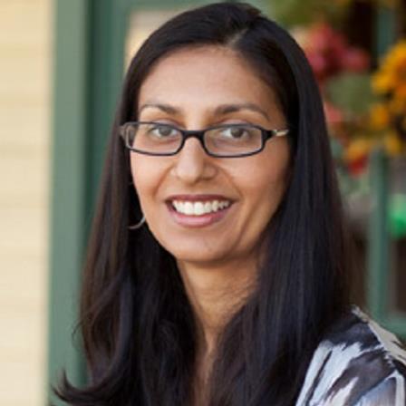 Dr. Angela Bhan