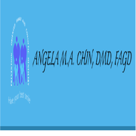 Dr. Angela M A Chin