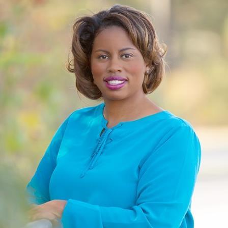 Dr. Angela J Gray