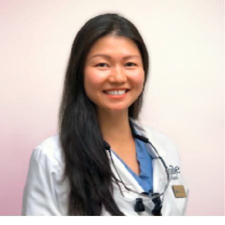 Dr. Angela Hsu