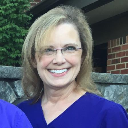 Dr. Angela J Martin