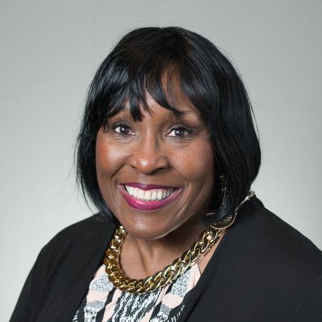 Dr. Angela M. Rogers
