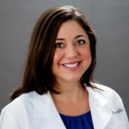 Dr. Angela K Thiaville