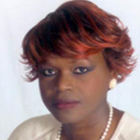 Dr. Angela Wandera