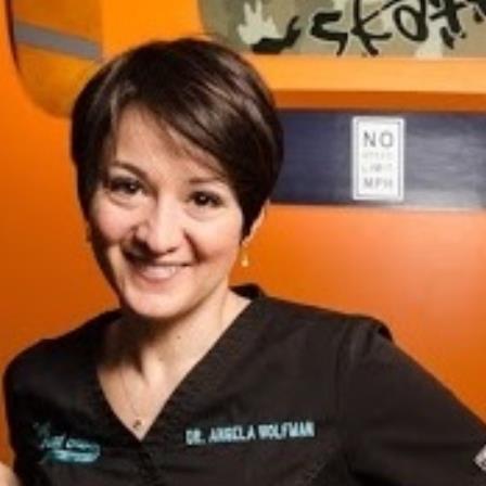 Dr. Angela M Wolfman