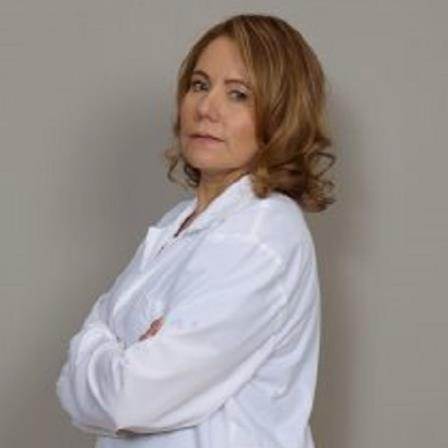 Dr. Angelica M Nieto