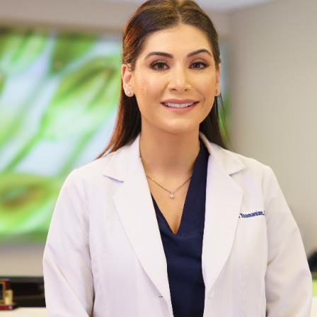 Dr. Ani Toomanian