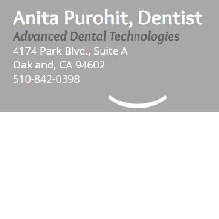 Dr. Anita Purohit