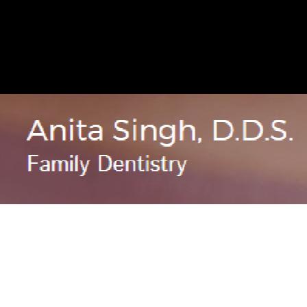 Dr. Anita C Singh