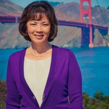 Dr. Ann Azama
