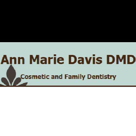 Dr. Ann M Davis