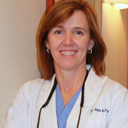 Dr. Ann A Fay
