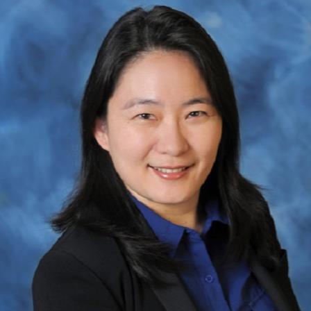 Dr. Anna Hsu