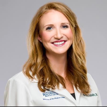 Dr. Anna K Schultz
