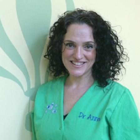 Dr. Anna Simonis
