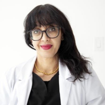 Dr. Anna Talmood