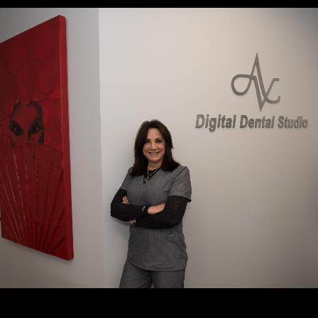 Dr. Anna S Vishart