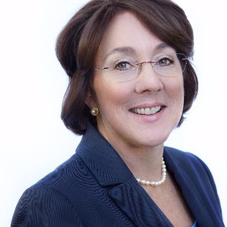 Dr. Anne Hartnett