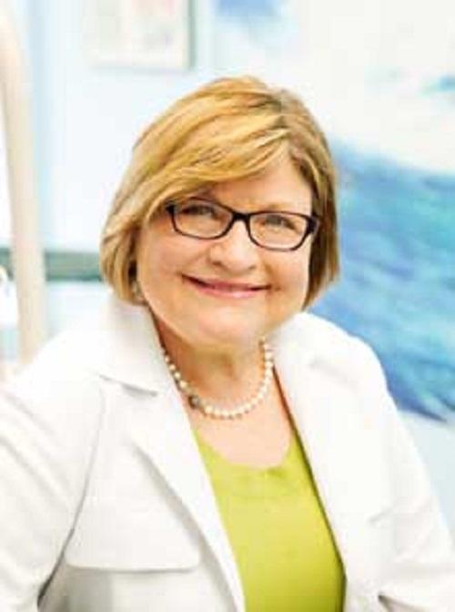 Dr. Anne C Kossowan
