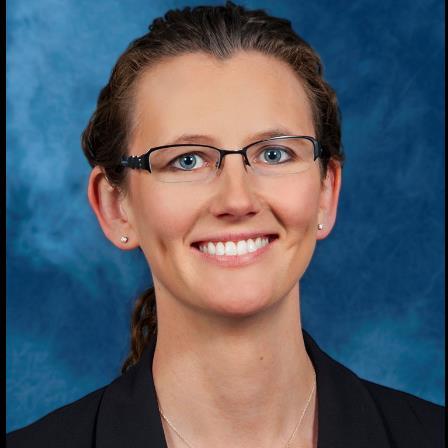 Dr. Anne M. Marcotte