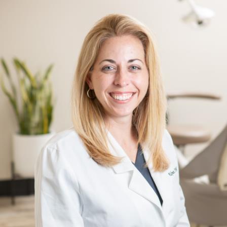 Dr. Annette Aikman