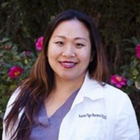 Dr. Annie Ngo Barnes