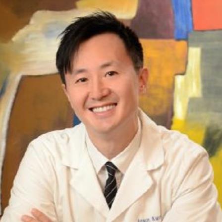 Dr. Anson H Kwong