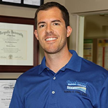 Dr. Anthony C Clark