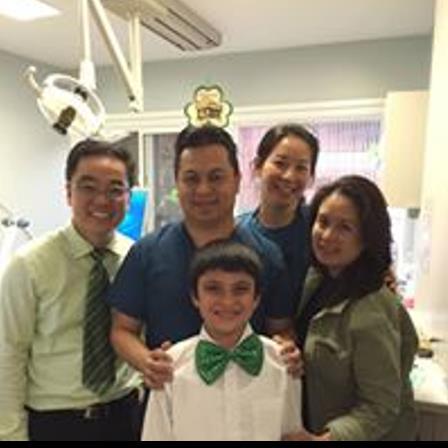 Dr. Anthony T Ku