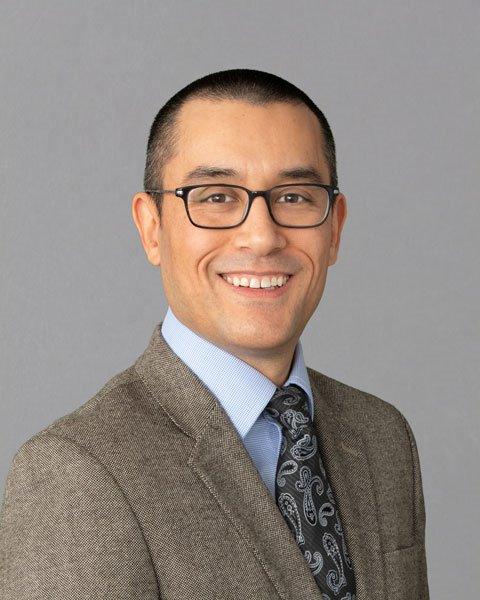 Dr. Anthony S Leong