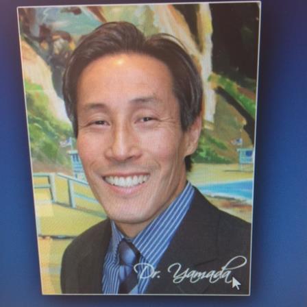 Dr. Anthony R Yamada