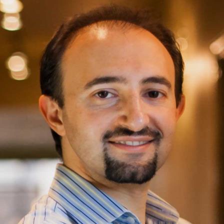 Dr. Antoine Varani
