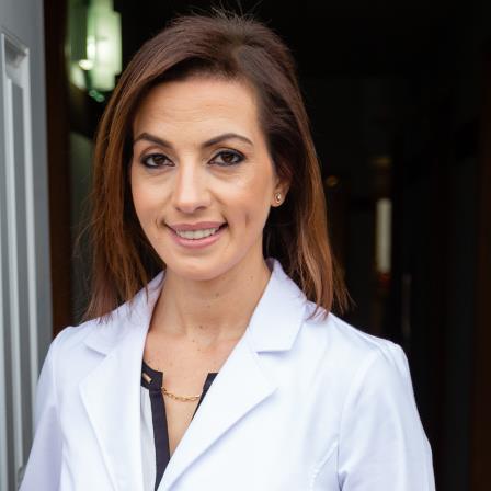 Dr. Antonela D. Larashi