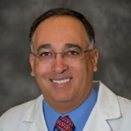 Dr. Antonio Arredondo