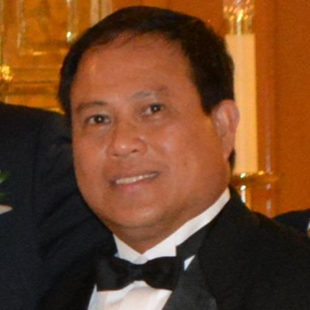 Dr. Antonio E Gales