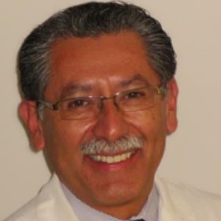 Dr. Antonio B Zarate