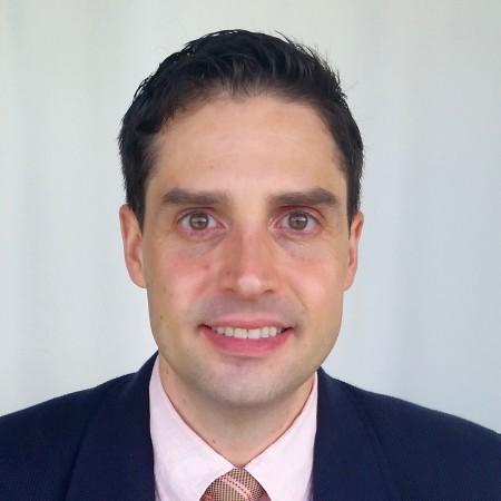Dr. Antonios I Karagiorgos