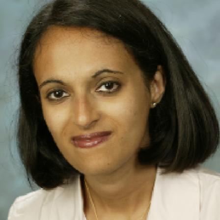 Dr. Anupama Tate